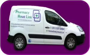 Did you know we offer a free medicines delivery service ?